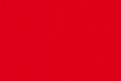 coca-cola red