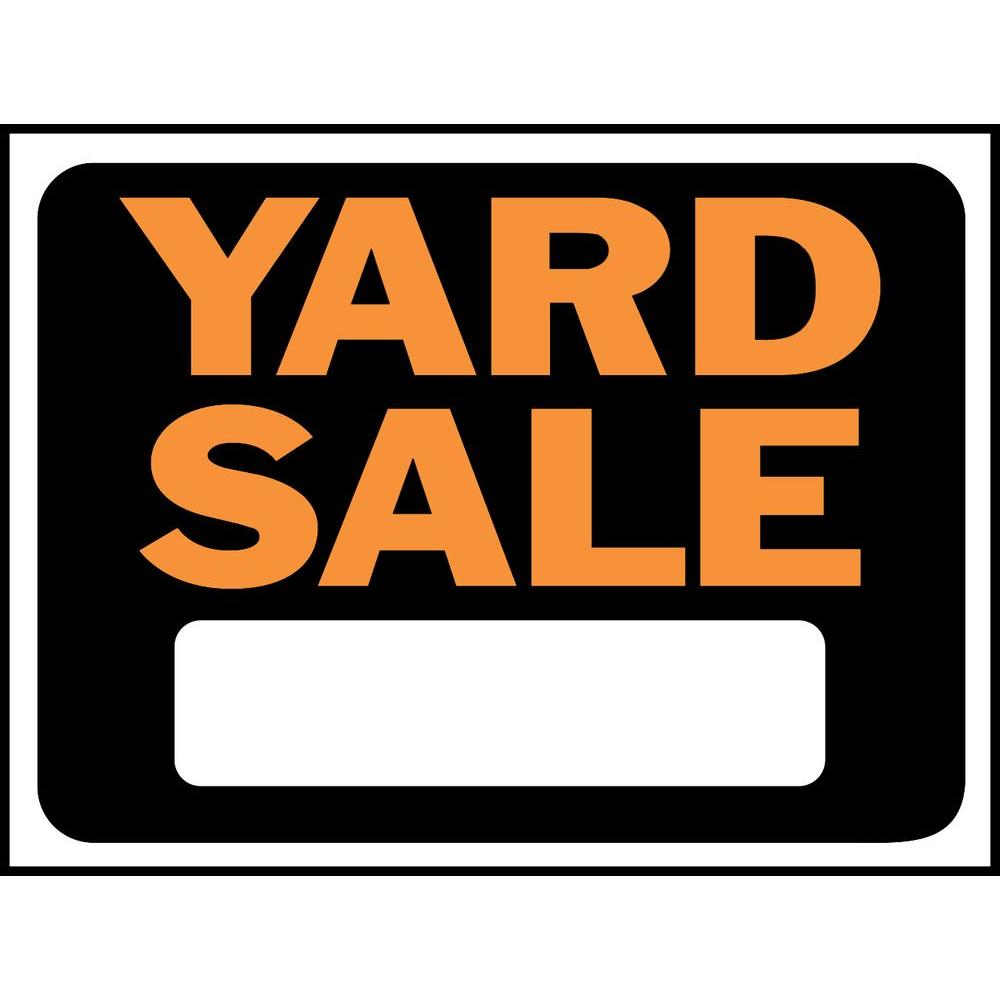 10 Mile Yard Sale